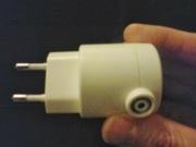electronic transformer