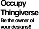 occupy_thingiverse