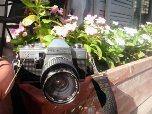 Càmera analògica