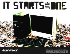 Greenpeace ewaste
