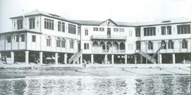 Escola del mar
